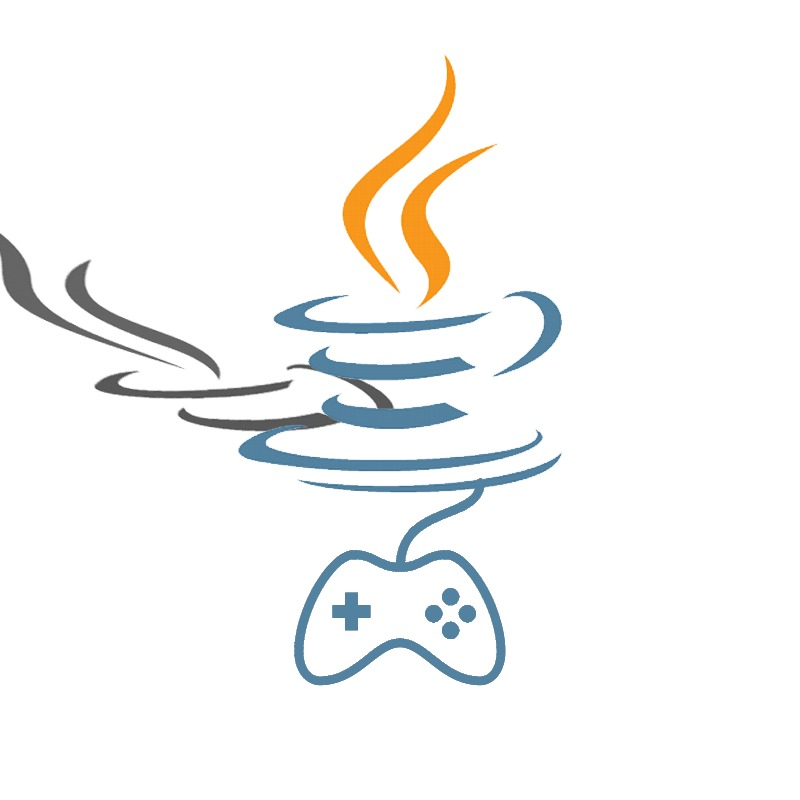 NEW 2021 – Java Game Design (Age 10+)